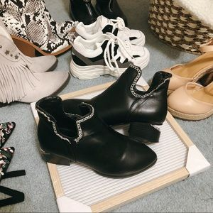 Shoes - ClearOut boot